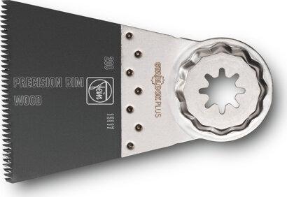 E-Cut Precision BIM-Sägeblatt SL