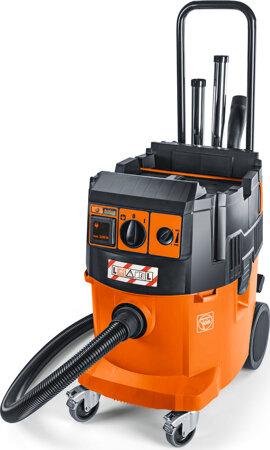 Nass- / Trockensauger Dustex 35 LX AC