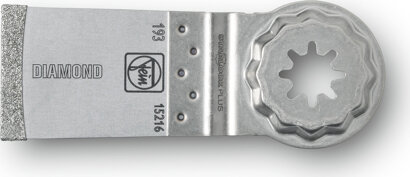 E-Cut Diamant-Sägeblatt SLP