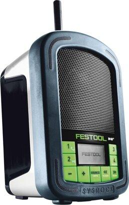 Digitalradio BR 10 DAB+ SYSROCK