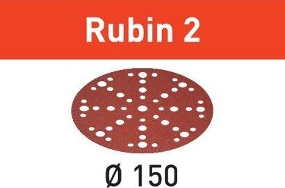 Schleifscheiben STF D150/48 Rubin