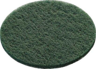 Schleifvlies STF green