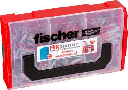 FIXtainer DUOPOWER