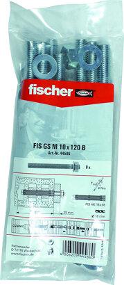 Injektions-Gewindeanker FIS GS B