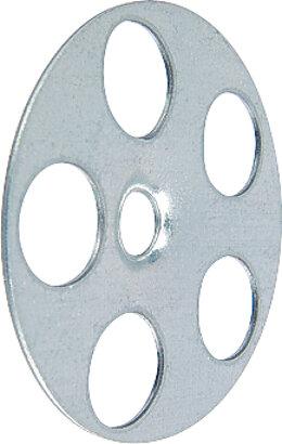 Dämmstoffteller HA 36 Edelsathl A4