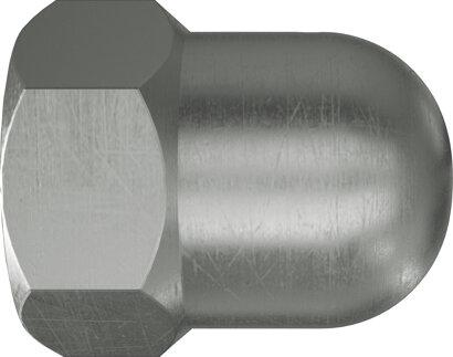 Hutmutter für Bolzenanker FAZ II R