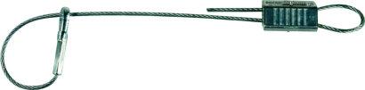 Drahtseilset Wireclip WIS Set