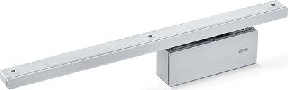 Türöffnungsbegrenzer ActiveStop, aufliegend, Aluminium