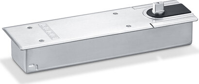 Boden-Türschließer TS 550 NV F, verzinkt