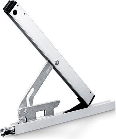 Schere OL 90N, ohne Flügelbock, Aluminium