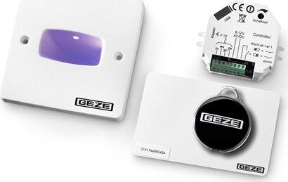 RFID-Reader GCER 100