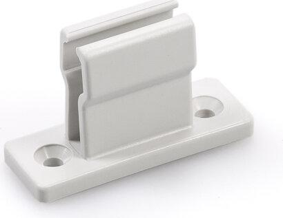 Kurbelstangenhalter FZ 45/8, Aluminium