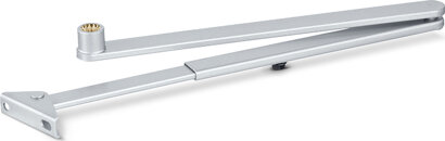Gestänge TS 2000/4000, Aluminium