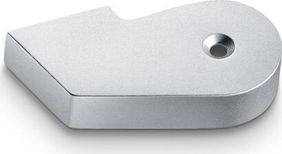 Abdeckkappe DB,EK,FK, Aluminium