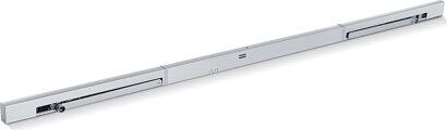 Gleitschiene R-ISM für TS 5000, Aluminium