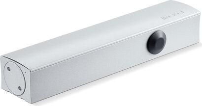 Oben-Türschließer TS 5000, Aluminium
