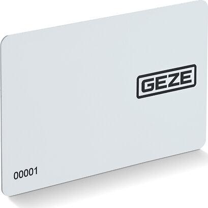 RFID Ausweiskarte