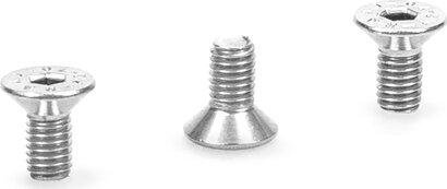 Schraubenbeutel IQ Lock 0 DM