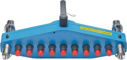 Wechselbohrgetriebe BlueMax Mini Modular