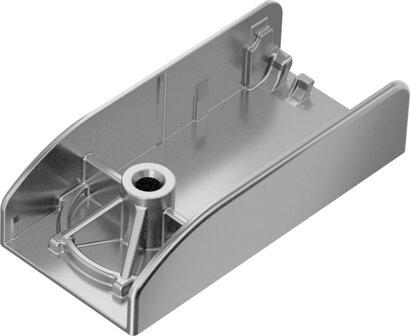 Gehäuse für Topfscharnier Sensys, Zinkdruckguss