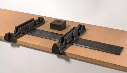 Montagehilfe für Schubkästen InnoFit Start, Kunststoff