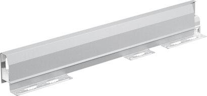 Schubkastenzarge ArciTech, 78 mm, Stahl (NIK)
