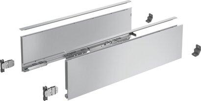 Schubkastenzarge AvanTech YOU Höhe 139 mm