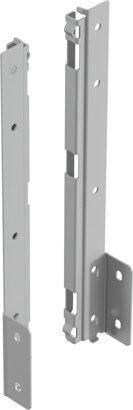 Rückwandverbinder AvanTech YOU Höhe 251 mm