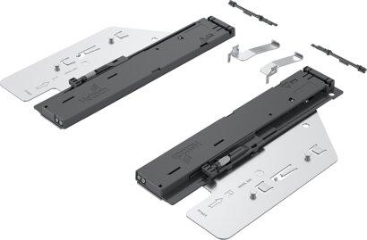 Öffnungssystem Actro 5D