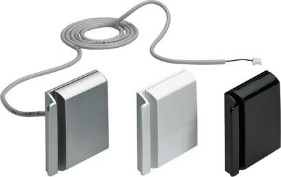 Hettlock RFID Externe Antenne mit Griff