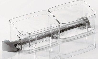 Vorratsschalen-Set, Kunststoff