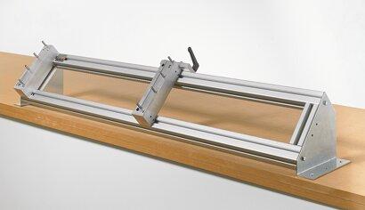 Montagehilfe für Schubkästen ArciTech / InnoTech / InnoTech Atira, Aluminium