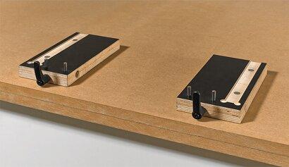 Erweiterungsset für Schubkästen ArciFit 100, Holz