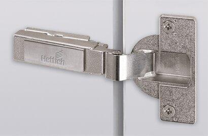 Topfscharnier Intermat 9935, Zinkdruckguss/Zinkdruckguss