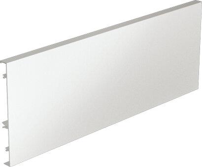 Rückwand ArciTech, 186 mm, zum Ablängen