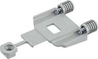 Frontstabilisator ArciTech, Kunststoff