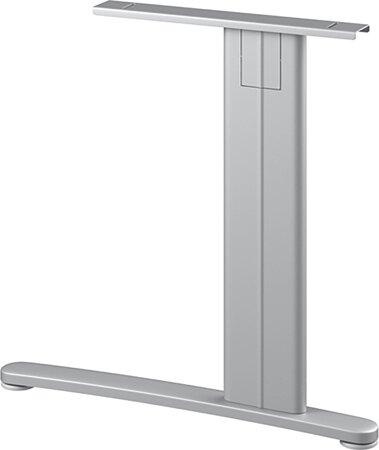 Grundfuß Change Basic, Stahl