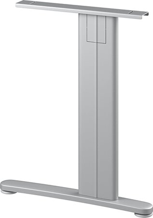 Verkettungsfuß Change Basic, linker Fuß, Stahl