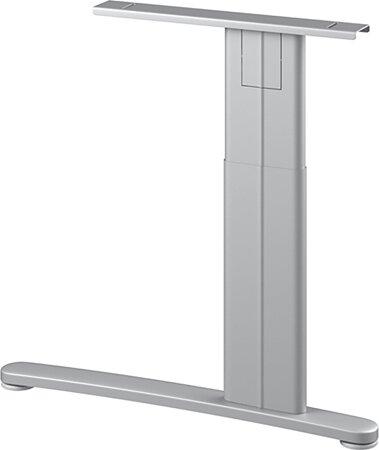 Grundfuß mit Höhenverstellung CHANGE BASIC CF HV, Stahl