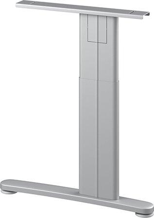 Verkettungsfuß mit Höhenverstellung Change Basic, Stahl