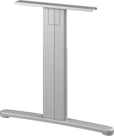 Grundfuß mit Höhenverstellung Change Basic, Stahl