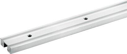 Laufprofil SysLine S, oben, Aluminium