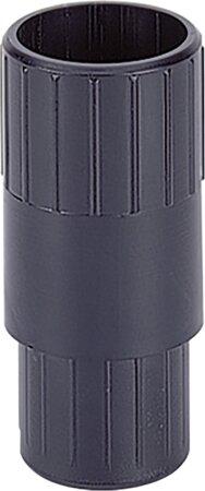 Adapter (Sockelfuß), Kunststoff