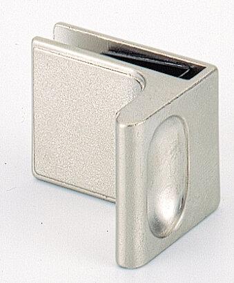 Glastürgriff, Zinkdruckguss