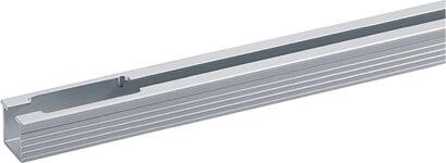 Laufprofil TopLine 110, Aluminium