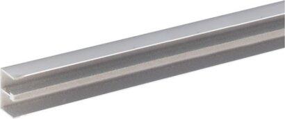 Führungsprofil SlideLine 97, Aluminium