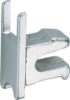 Endplatte SideLine 97, Metall