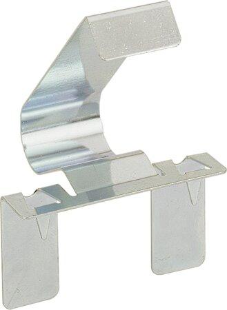 Frontblendenhalter TurboClip, für Frontblenden, Stahl