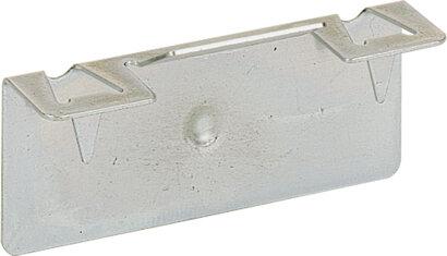 Frontblendenhalter TurboClip, für Seitenblenden, Stahl