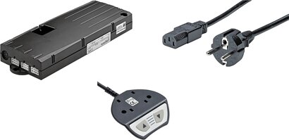 Elektronik-Modul LegaDrive
